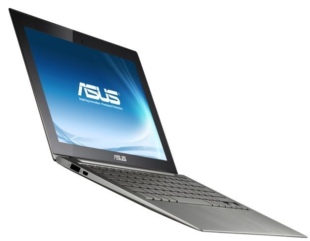 Ultrabook Asus UX21