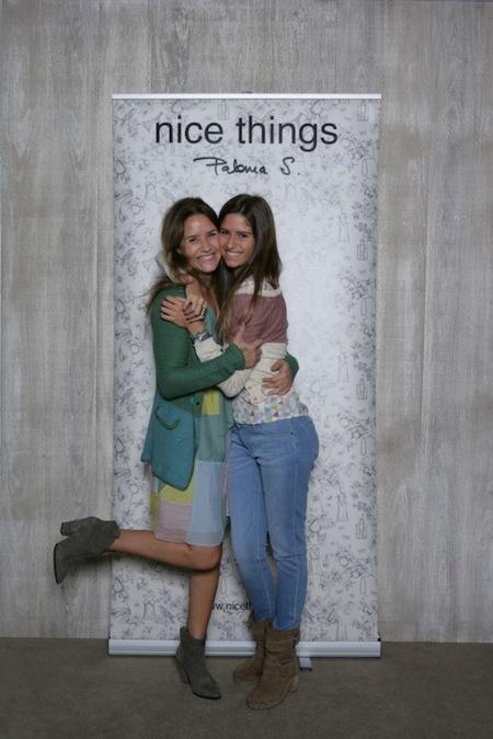 ¡Ya tenemos a las elegidas para protagonizar el catálogo de Nice Things!
