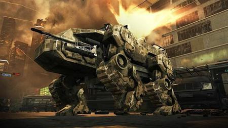 'Call of Duty: Black Ops II' se confirma oficialmente mostrando sus primeras imágenes (actualizado con el primer tráiler)