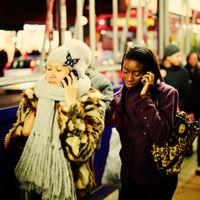 Sobre llamadas y patrones de conducta con el teléfono móvil, un estudio revela nuevos resultados