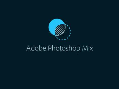 Adobe Photoshop Mix 2.0 da mayor utilidad a las capas y agrega filtros selectivos