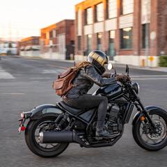 Foto 12 de 31 de la galería honda-cmx1100-rebel-2021 en Motorpasion Moto