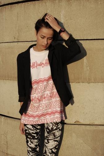 Las 10 bloggers con más estilo de 2009, Anna Bu