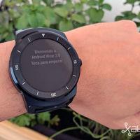LG G Watch R y LG Watch Urbane ya están recibiendo Android Wear 2.0