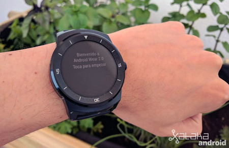 LG G Watch R y LG Watch Urbane ya están recibiendo Android Wear 2.0