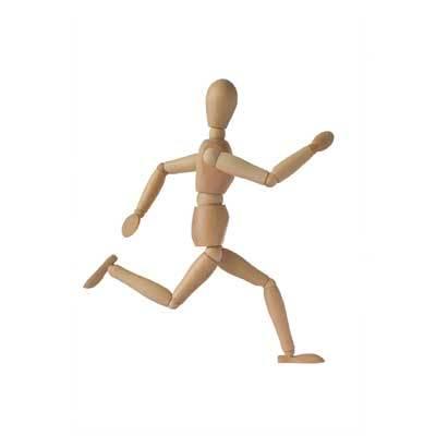Practicar carrera con un ritmo suave quema más calorías. Operación bikini