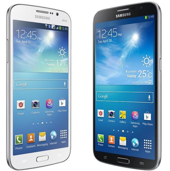 El Samsung Galaxy S4 Mini, el Galaxy S4 Zoom y el Galaxy Activ podrían llegar dentro de poco