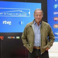 Un, dos, tres, responda otra vez: ¿Qué opinas de la posible marcha de Bertín Osborne a Telecinco?