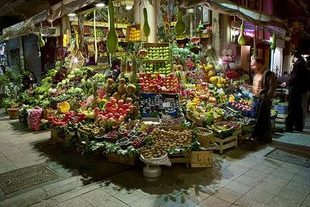 Los productos orgánicos no son más beneficiosos