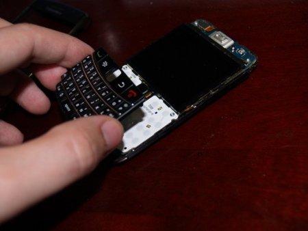 Un estudio concluye que los BlackBerrys son menos susceptibles a sufrir fallos de hardware