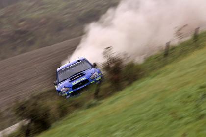 Previa de la 14º prueba del WRC: Rally de Japón