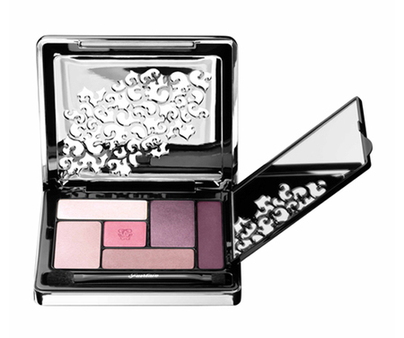 paleta de sombras de lujo Guerlain