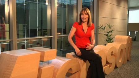 Microsoft España nombra a Pilar López nueva presidenta