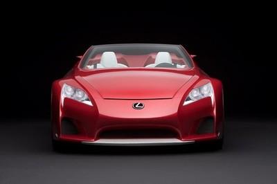 ¿Qué sorpresa tiene para nosotros Lexus en Tokio?