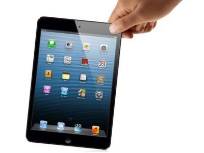 Bloomberg: nuevos iPads (llegan los dorados) este mes, iPad de 12'9 pulgadas en 2015