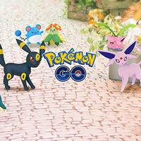 Pokémon GO intentará reengancharnos al juego con la aparición de más de 80 nuevos Pokémons