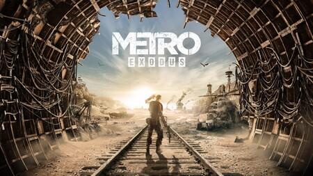 Metro Exodus confirma todas las mejoras que recibirá este año y gratis en PC, PS5 y Xbox Series X/S con su Enhanced Edition