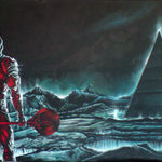 Valdemar editará la versión íntegra de 'El reino de la noche' de Hope Hodgson
