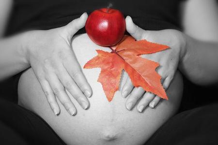 alimentación-embarazo