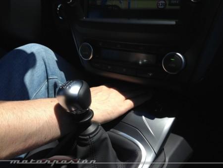 Toyota Avensis 2015 Prueba 3