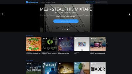 Probamos BitTorrent Now, una alternativa a Netflix y Spotify para artistas independientes