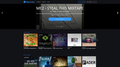 Probamos BitTorrent Now, una alternativa a Netflix y Spotify para artistas independientes