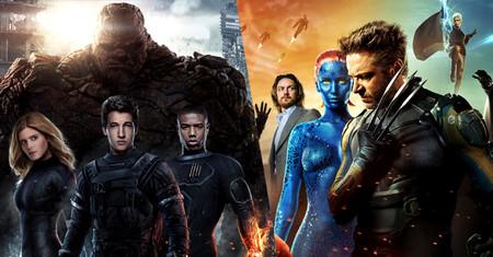 Stan Lee confirma que Marvel ya trabaja en recuperar los derechos de 'X-Men' y 'Fantastic Four'