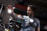'Iron Man', Tony Stark, el héroe