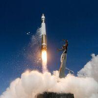 """Rocket Lab quiere llegar a Venus y planea hacerlo con 'Neutron', su nuevo cohete """"reutilizable"""""""