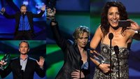 'House' y 'Glee' arrasan en los People Choice Awards 2011