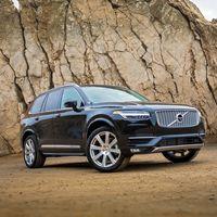 Volvo ya está preparando la tercera generación del XC90, sin motores diesel y con autonomía nivel 4