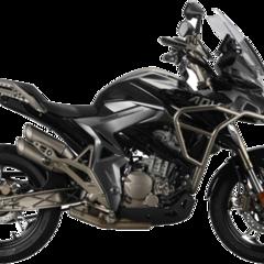 Foto 107 de 119 de la galería zontes-t-310-2019-prueba-1 en Motorpasion Moto