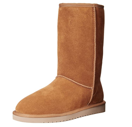 Koolaburra By Ugg Koola Tall Botas Altas