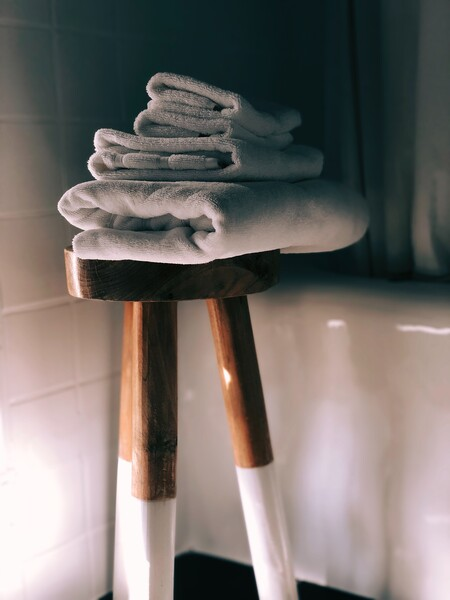 Textiles básicos e imprescindibles: los juegos de toalla de algodón 100% más vendidos en Amazon por menos de 25 euros