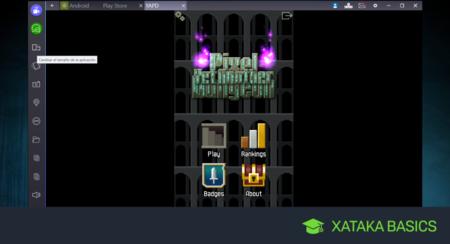 descargar juegos de android para pc windows 7