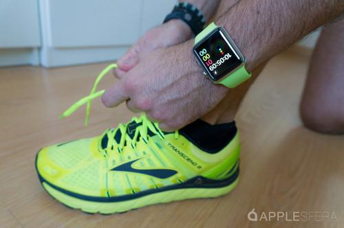 ¿Preparados para hacer aún más deporte? El Apple Watch Series 3 tendrá más de 28 nuevos tipos de entrenamientos