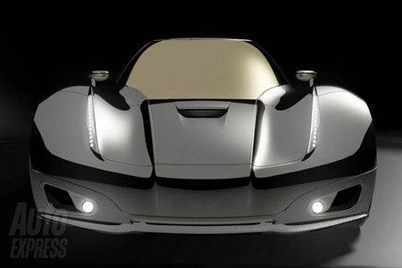 El Koenigsegg the Quant se presenta con un misterioso teaser