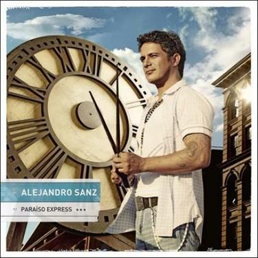 """Alejandro Sanz ya tiene fechas para el """"Tour Paraíso"""""""