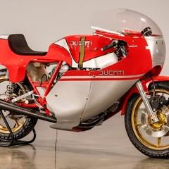 Foto 6 de 11 de la galería ducati-ncr-900-1978 en Motorpasion Moto