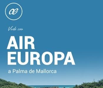 Aplicaciones viajeras: Air Europa presenta nueva app y espera tu opinión