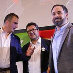 12 escaños que son un terremoto: quiénes son y qué defienden los diputados andaluces de Vox