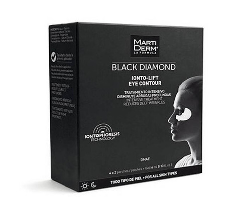Martiderm Black Diamond Ionto Lift Eye Contour