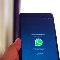 Facebook buscará cómo analizar nuestros mensajes cifrados de WhatsApp: la medida le puede ayudar a mejorar sus ingresos publicitarios