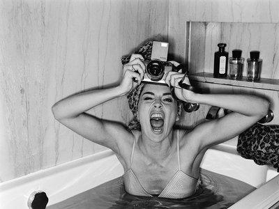 'Michel Comte: Retratos', exposición sobre uno de los fotógrafos de publicidad, moda y retrato más solicitados del mundo