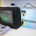 PolyStation, la consola que arruinó los sueños de una generación