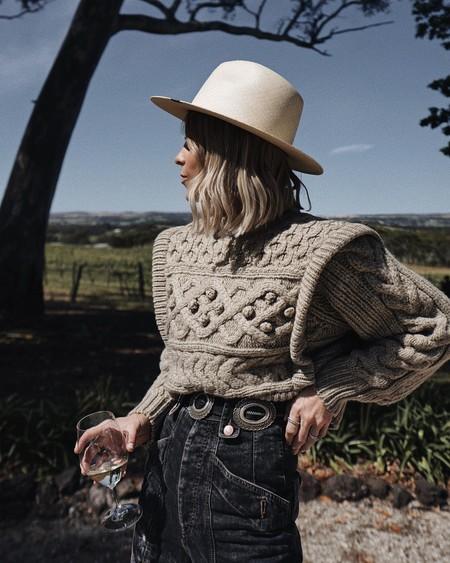 12 jerséis en color crudo perfectos para este Otoño 2019 por menos de 50 euros