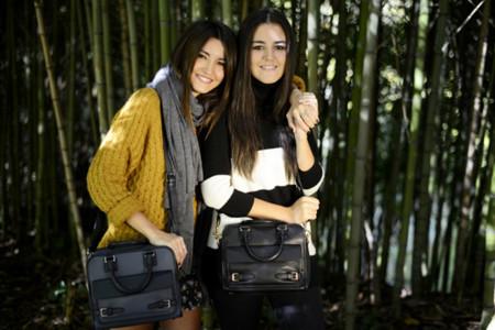 Lovely Pepa (y su hermana) para Loewe, ¿qué será lo próximo?
