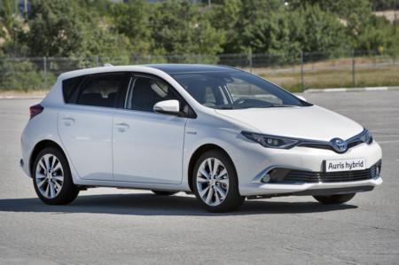 Toyota Supera Los 9 Millones De Hibridos Vendidos En El Mundo 03