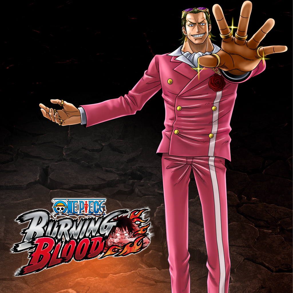 Foto de One Piece: Burning Blood (1/4)