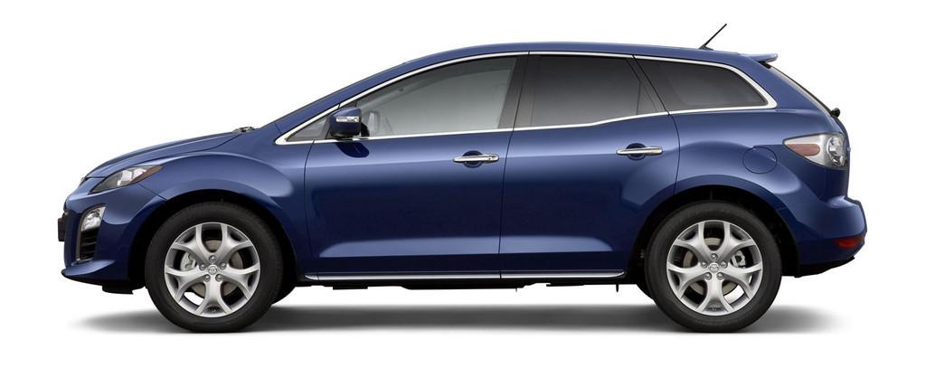 Foto de Mazda CX-7 2009 (3/14)